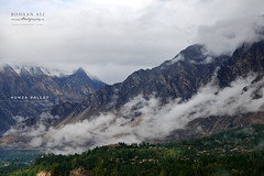 Hunza Valley (Rohaan Ali Photographics) Tags: hunza valley gilgit baltistan pakistan amazing rohaan ali photographics