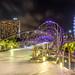Singapore, Helix Bridge