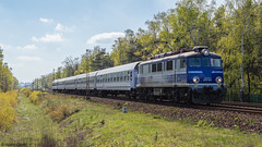 EP07-1057 (Adam Okuń) Tags: ep07 poland trains tlk
