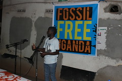 Kampala, Uganda (350.org) Tags: 350ppm climate change 350org