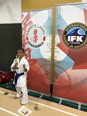 Competition Kanreikai Joliette 2017