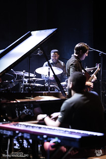 Kendrick Scott Oracle - Wrocław
