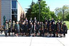 Cincinnati Branch Grads