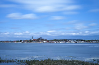 Bosham Harbour LE