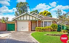 1 Ophelia Place, Oakhurst NSW