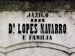 Lisboa (isoglosse) Tags: lisboa lissabon lisbon portugal cemitériodosprazeres serif italienne grab tomb jazigo