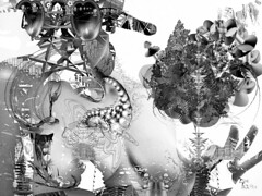 Stimulated Mind wit Dimensionality + (virtual friend (zone patcher)) Tags: computerdesign digitalart digitaldesign design computer digitalabstractsurreal graphicdesign graphicart psychoactivartz zonepatcher newmediaforms photomanipulation photoartwork manipulated manipulatedimages manipulatedphoto modernart modernartist contemporaryartist fantasy digitalartwork digitalarts surrealistic surrealartist moderndigitalart surrealdigitalart abstractcontemporary contemporaryabstract contemporaryabstractartist contemporarysurrealism contemporarydigitalartist contemporarydigitalart modernsurrealism photograph picture photobasedart photoprocessing photomorphing hallucinatoryrealism computerart fractalgraphicart psychoactivartzstudio digitalabstract 3ddigitalimages mathbasedart abstractsurrealism surrealistartist digitalartimages abstractartists abstractwallart abstractexpressionism abstractartist contemporaryabstractart abstractartwork abstractsurrealist modernabstractart abstractart surrealism representationalart technoshamanic technoshamanism futuristart lysergicfolkart lysergicabsrtactart colorful cool trippy geometric newmediaart psytrance 3dgraphicdesign 3ddesign 3dfractalcollages 3dart