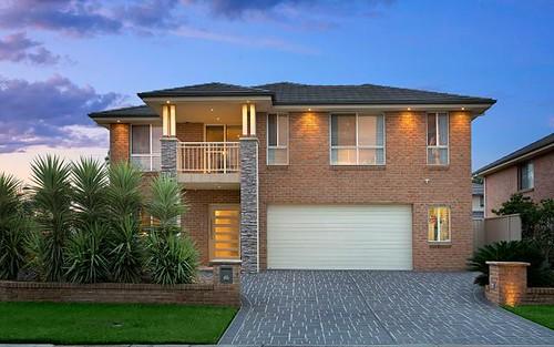 1 Willunga Avenue, Kellyville Ridge NSW