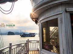 halongbay- cruise