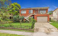 13 Gregory Street, Strathfield South NSW
