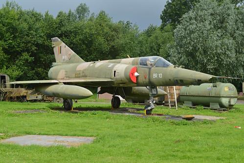 Dassault Mirage VBR 'BR10'