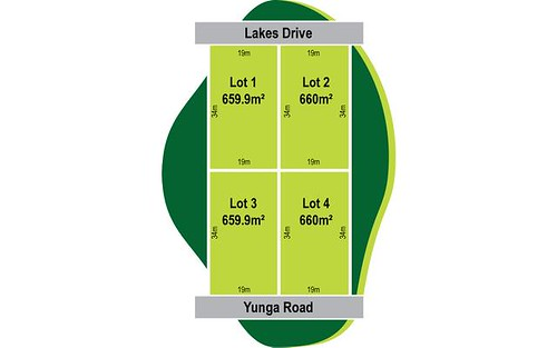Lot 2, 44-46 The Lakes Drive, Glenmore Park NSW 2745