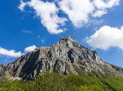 Alpi Apuane (gianKE) Tags: alpiapuane alpi trekking walking mountain tree nature beautiful relax silence skyporn cloudporn cloud sky escursioni giratine cai sentieri passeggiate sole sun natura montagna