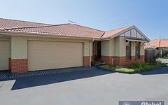 31/12 Denton Park Dr, Rutherford NSW