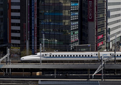 Tokyo 4219 (tokyoform) Tags: tokyo tokio 東京 日本 tokyoform chrisjongkind japão japón giappone nhậtbản tóquio токио япония اليابان طوكيو जापान टोक्यो โตเกียว 도쿄 일본 ญี่ปุ่น japanese asia asian japan city город مدينة 都市 도시 ciudad cidade ville stadt urban เมือง train 電車 railway रेलवे железнодорожный поезд سكةحديدية قطار rapidtransit masstransit transit publictransit транзит vậnchuyểnnhanh tránsito tránsitorápido 大量輸送 运输 shinkansen bullettrain highspeedrail hsr 新幹線