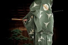Kyōgen - 狂言 (小川 Ogawasan) Tags: japan japon giappone japani kyogen art culture performance theater
