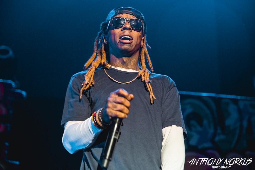 Lil Wayne Closer To You Tour