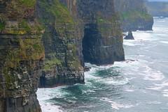 Cliffs of Moher (Kasimir) Tags: cliffs moher ireland see storm waves acantilado irlanda oceano ocean atlantic atlántico