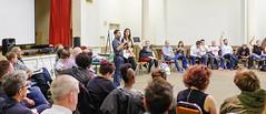 2017.05.09 LGBTQ Communities Dialogue and Capital Pride Board Meeting Washington DC USA 4552