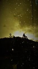 Atardecer lluvioso (cardona241822) Tags: lluvia llovizna atardecer antioquia landscape fauna naturaleza natural nature arbol landscapes light luz flower flores colombia colomviaviva color colorida carro cielo colores contraluz