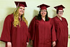 2017 Louisiana High School Graduation