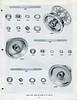 Schwinn Catalog - Bicycle Parts & Accessories - 1948/49 - Page 25 (Zaz Databaz) Tags: schwinn schwinncatalog 1948 1949 40s 1940s bfgoodrich