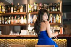 DSC_4631 (Robin Huang 35) Tags: 孫卉彤 candy 餐廳 人像 portrait lady girl nikon d810