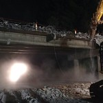 93rd Avenue bridge repair thumbnail