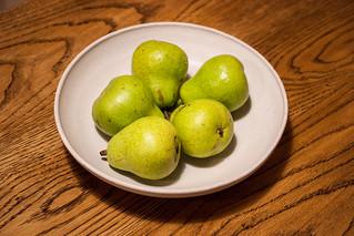 Pear Grain