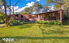 49 Mill Drive, North Rocks NSW