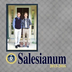 Salesianum 2015-2016 (Mosbaskets) Tags: load517 load16