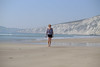 Family Beach Time - DSCF2685 (s0ulsurfing) Tags: s0ulsurfing 2017 april isle wight beach coast compton family