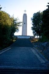 IMGP2669 (proofek) Tags: bitwa cmentarz generałanders italy klasztor montecassino wakacje włochy wspomnienia