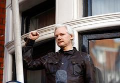 """""""No perdono, ni olvido"""": Julian Assange (conectaabogados) Tags: """"no assange julian olvido"""" perdono"""