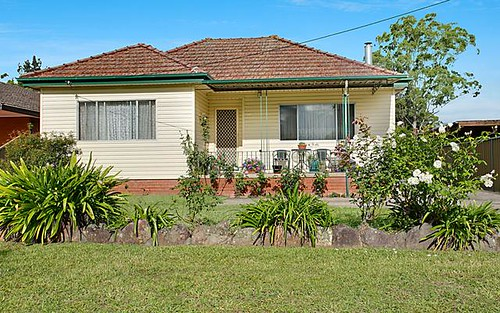 1/20 Waratah Cr, Macquarie Fields NSW 2564