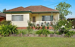 1/20 Waratah Crescent, Macquarie Fields NSW