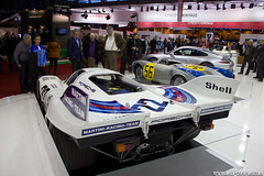 rétromobile 2014 - Porsche 917 KH - 1971 (Deux-Chevrons.com) Tags: porsche917kh porsche917 porsche 917 kh 1971 voiture auto automobile automotive oldtimer car coche classic classique ancienne collection collector collectible vintage paris france classiccar