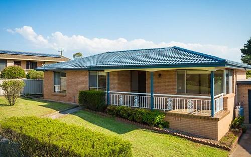19 Glebe Avenue, Bega NSW