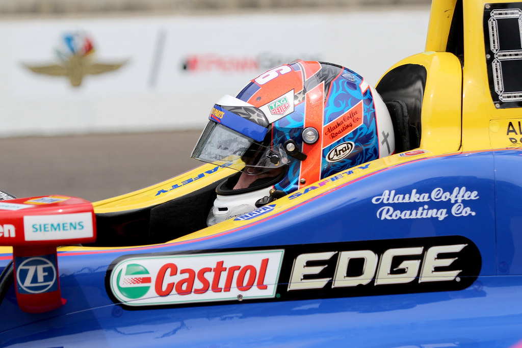 "indycar case essay This is why we chose to use them as a case study in a ""connecting hispanic  racing fans to the indycar racing series: an empirical."