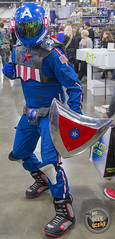 Motor City Comic Con 2017 46