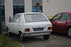 1973 Peugeot 104 08-YD-00 (Stollie1) Tags: 1973 peugeot 104 08yd00 eemnes
