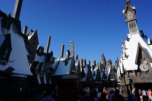 "Universal Studios, Florida: Hogsmeade • <a style=""font-size:0.8em;"" href=""http://www.flickr.com/photos/28558260@N04/34709885266/"" target=""_blank"">View on Flickr</a>"
