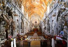 Chiesa di San Francesco, Mazara del Vallo, Sicily, May 8, 2017 302 (tango-) Tags: sicilia sizilien sicilie italia italien italie church sanfrancesco mazaradelvallo mazara