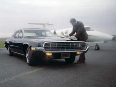 1968 Ford Thunderbird Landau Sedan (biglinc71) Tags: 1968 ford thunderbird landau sedan