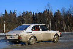 On the way to Moscow (Jelger Groeneveld) Tags: roadtrip netherlands russia petersburg moscow baltics saab