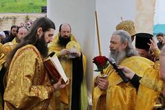 101. St. Nikolaos the Wonderworker / Свт. Николая Чудотворца 22.05.2017