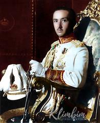 Prince Regent Abdul-Illah (klimbims) Tags: princeregentabdulillah iraq