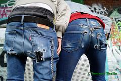 jeansbutt11343 (Tommy Berlin) Tags: men jeans butt ass ars levis