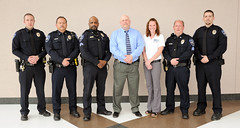 Employee Headshots and Departments (Butler County Community College) Tags: succop theater lobby april 2017 employee headshots departments campuspolice collin lawson curt suprano mike pearson scott richardson whitney crocker brian henry jared kepple