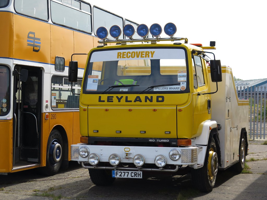 The World's Best Photos of leyland and t45 - Flickr Hive Mind